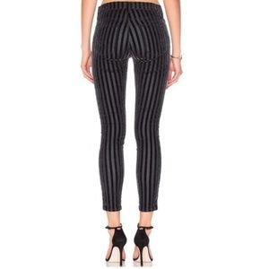 Hudson Nico Midrise Skinny Jeans NWOT